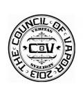 The Council of Vapor
