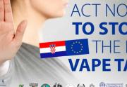 «Όχι» είπε η Κροατία στην επιβολή φόρου