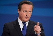 David Cameron: «The electronic cigarette is a key way to improve the health of the nation»